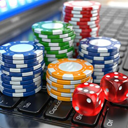 online casino list gaming