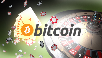 Fascination About Bitcoin Casino Games