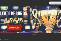 New Bovada Leaderboards Feature