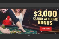 Bovada Welcome Bonus Offer