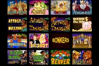 Casino Extreme offers great slot games