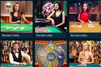 Casinoland Guarantees a Great Live Casino Experience