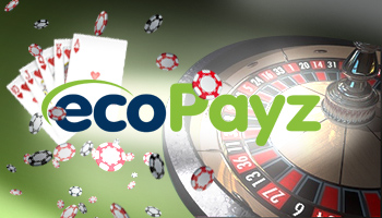 Many Top Online Casinos use the EcoPayz Payment Method