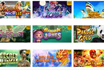Best Games from Fair GO Casino