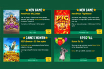 Great Promotions from Fair Go Casino