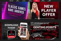 Best Genting Casino Bonus Offers