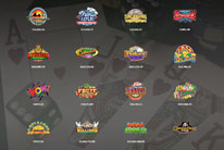 Luxury Casino Has Awesome Online Casino Games