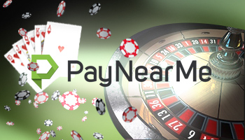 The best online casinos use the PayNearMe Payment Method