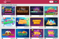Best Pocketwin Casino Games