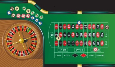 Increase Your Winning Odds On Roulette