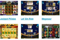 Sloto'Cash Offers a Wide Range of Slot Games