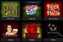 Top Online Casino Games Powered by Microgaming
