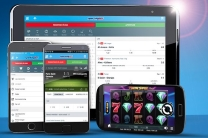 Sportingbet mobile app is compatible with both iOS and Android
