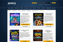Top SportsBetting.ag Casino Promotions