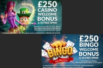 What kind of promotional offers are available at The Palaces Casino
