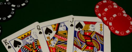 Three card poker rules and strategies