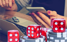 various-online-casino-games