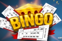 Play Bingo Online with The West Way Games Casino