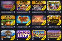 West Way Games Casino t Has an Impressive Online Casino Games Portfolio