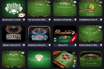 Play Exclusive Live Casino Games with The West Way Games